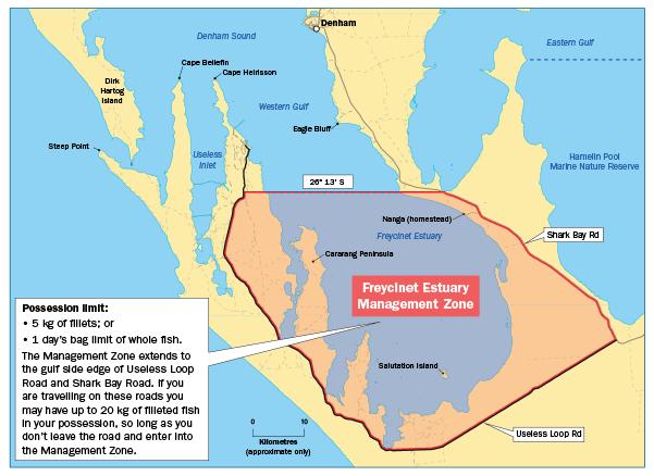 freycinet-estuary-management-zone